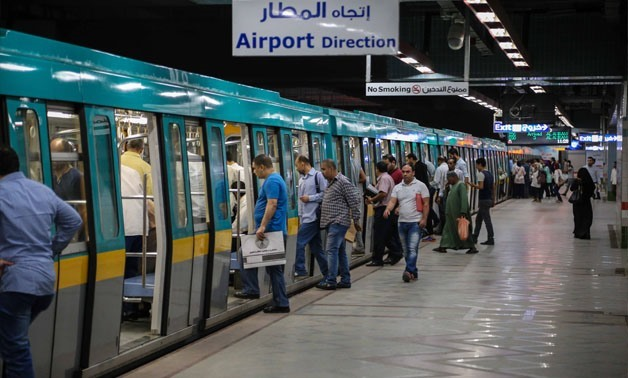 Implementation of Heliopolis metro station completed: NAT