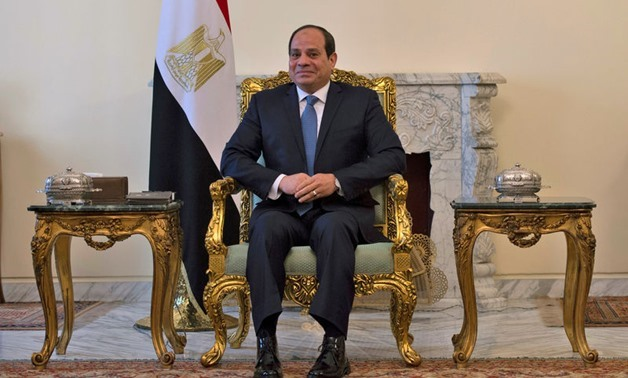 Egypt's participation in G7, TICAD summits help attract investments: Amb.