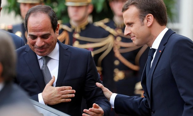 Africa, women empowerment set to be Sisi's focus in G7 summit