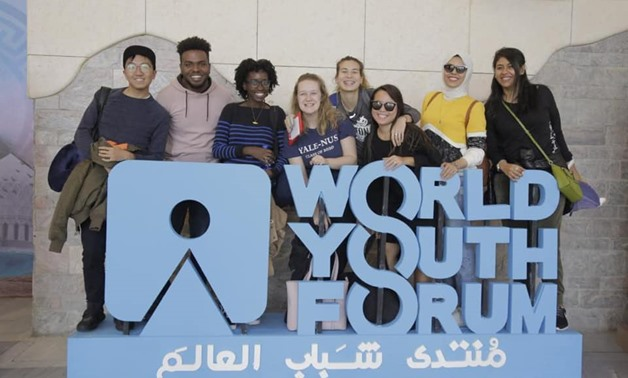 World Youth Forum via Facebook
