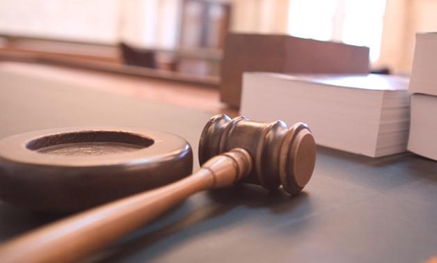 FILE – Gavel in a courtroom – Flickr/Joe Gratz