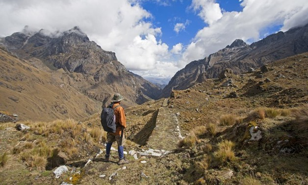 Inca Road System - 25,000 miles connecting an Empire - Thoughtco