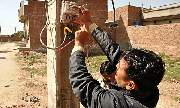 USAID Assembles Surveillance Teams for MEPCO's Distribution Network - CC via Flickr/USAID Pakistan