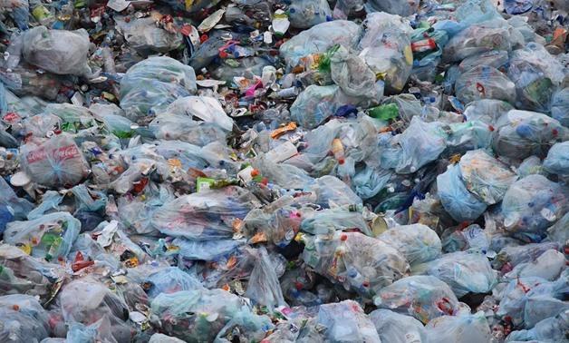 FILE - Plastic garbage - Pixabay/Ben Kerckx