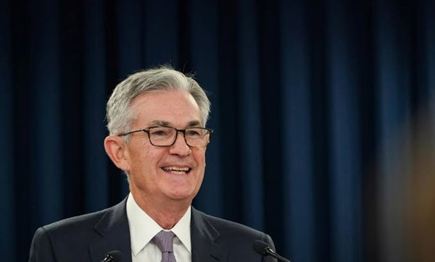 The U.S. economy is chugging along despite the headwinds it faces, Federal Reserve Chair Jerome Powell said on Friday - Reuters