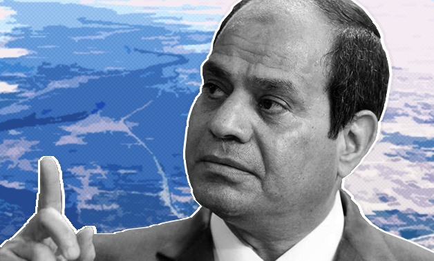 The Eternal Nile will continue to strongly stream, connecting the South and the North, President Sisi said - Egypt Today