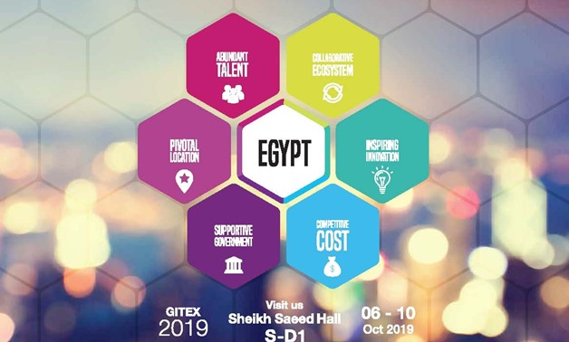 Egypt, represented by Information Technology Industry Development Agency - ITIDA is participating in the 39th edition of GITEX Technology Week