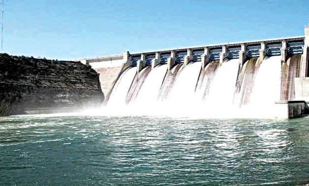 Rufiji Dam- courtesy of Africa page on Facebook