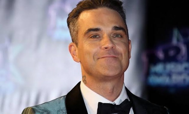 Singer Robbie Williams - Reuters