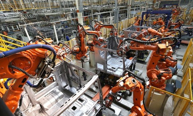 Intelligent Manufacturing Replaces Humans at Home Appliance Makers' Factories - Yicai Global