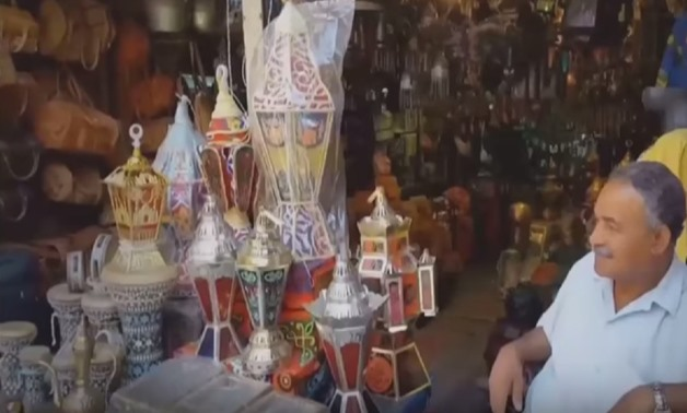 Ramadan is yours and ours (Still from video, courtesy DMC channel)
