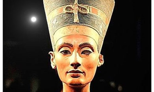 File - Queen Nefertiti.