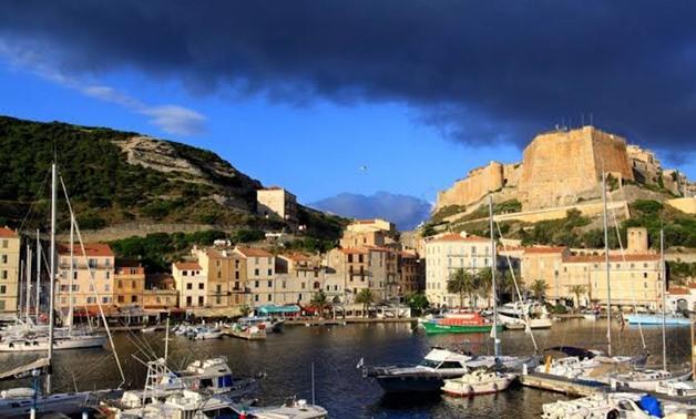 The beauty of Corsica - Wikipedia