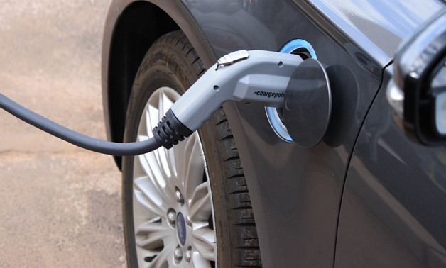 Plugged In Electric Vehicle Charging- CC via Flickr/Noya Fields