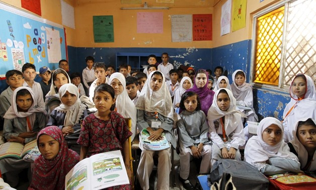 Classrooms in countries around the world - Business Insider