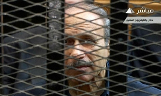 There have been a lot of news over the past few days about the escape of Habib al-Adly, the former interior minister during Hosni Mubarak era, from Egypt. (AFP)