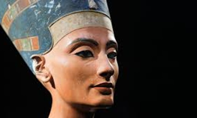 Queen Nefertiti - ET
