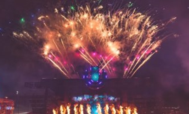 FILE- Abu Dhabi's Department of Culture and Tourism announced the launch of the first edition of Abu Dhabi Music Week in March 2020 in the Emirati Capital.
