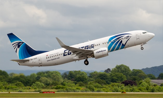 Egypt Air - Creative Commons Via Wikimedia