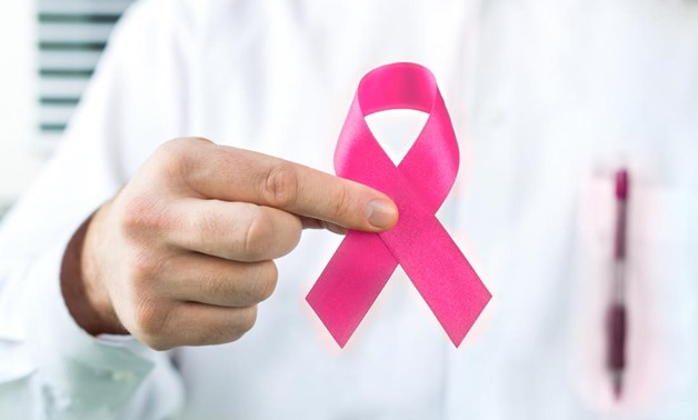 Tests using a newly discovered protein marker 'could further improve curative treatment of breast cancer,' researchers say.