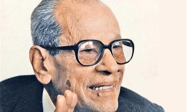 Late Naguib Mahfouz - ET