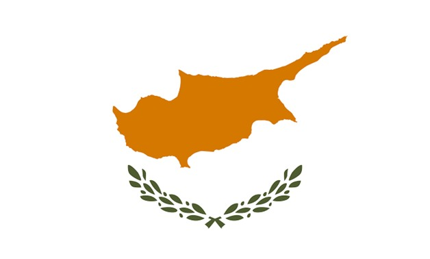Cypriot Flag - Wikimedia Commons