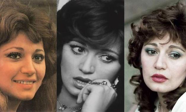 File - Madiha Kamel,