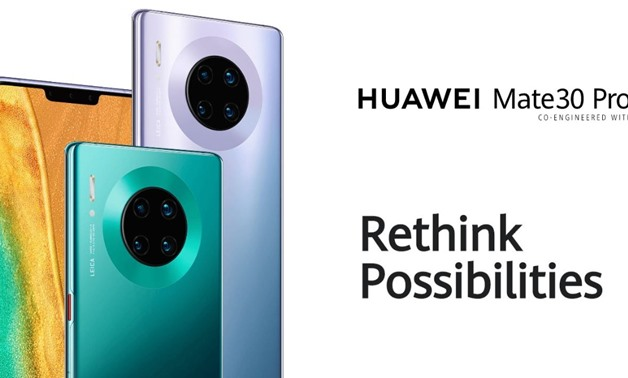 Huawei shipped 6.9 million 5G smartphones in 2019, bringing next-generation connectivity to the world