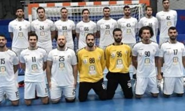 Handball team - FILE