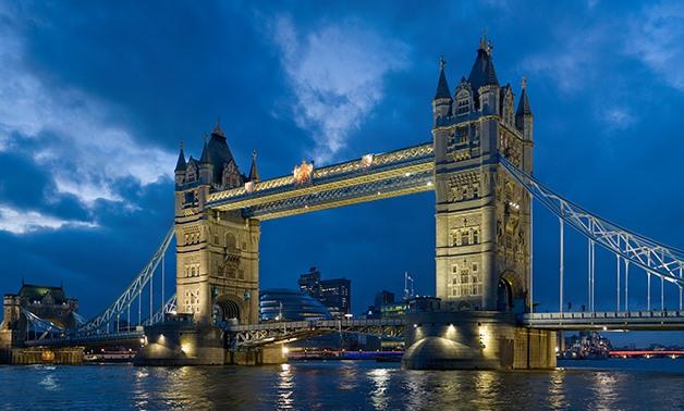 Tower Bridge, London - Creative Commons Via Wikimedia