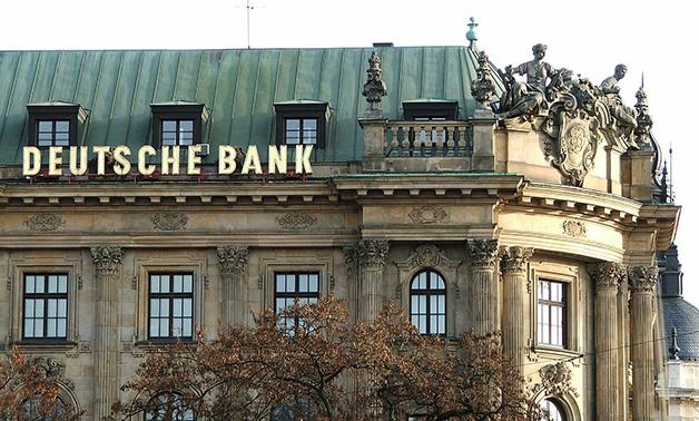 Deutsche Bank -  via Wikimedia Commons