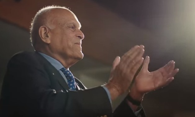 Prominent Egyptian Cardiologist Sir Magdi Yacoub Screenshot - YouTube