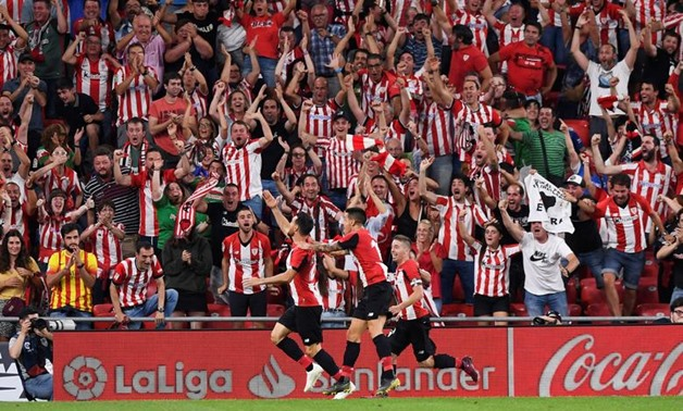 Bilbao set up an all-Basque Copa del Rey final with Real ...