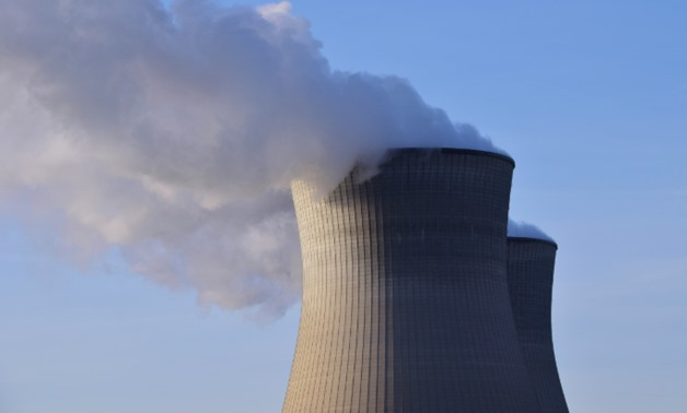 FILE – A nuclear power plant – Pxhere