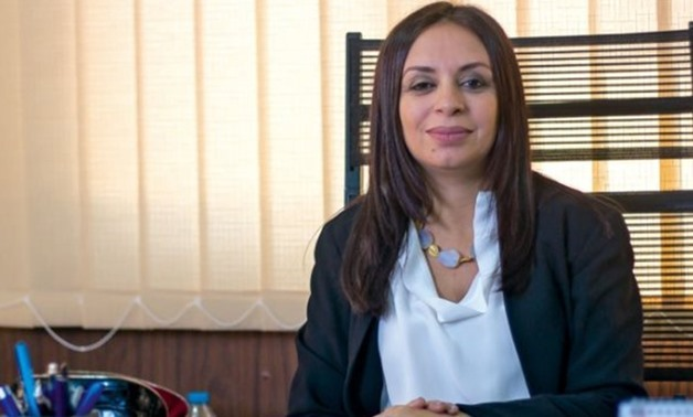 Maya Morsy, President of the National Council for Women - File Photo