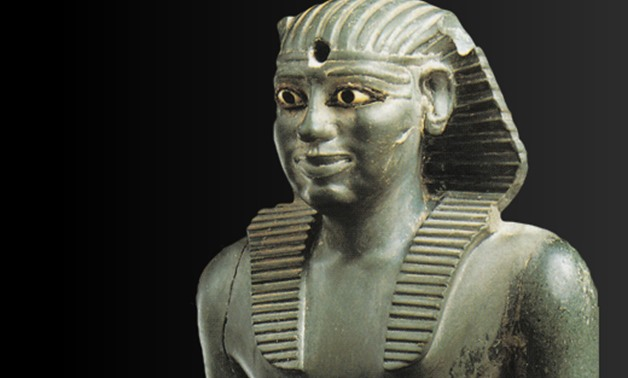 King Pepi I Meryre, the first to establish a real army in Egypt during the Sixth Dynasty - Ancient-Egypt