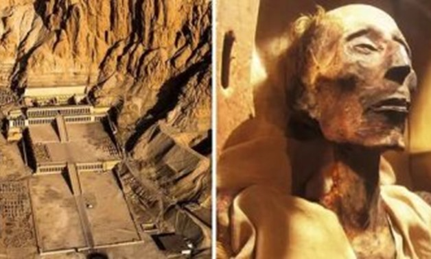 Is Ramses II the Pharaoh of Moses as theorists claim? - Et