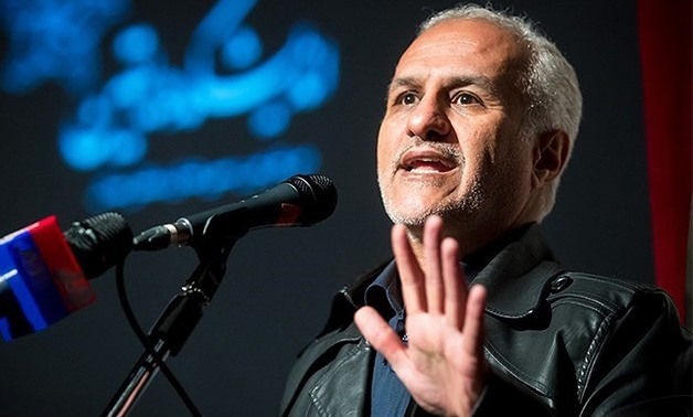 Hassan Abbasi, a high-ranking official with Iran's Revolutionary Guard Corps (IRGC) – Creative Commons via Wikimedia Commons