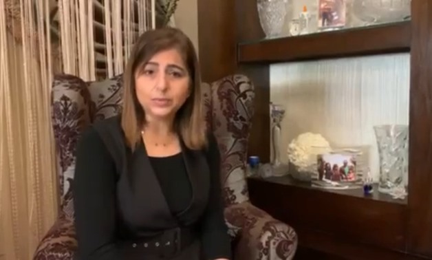 Sherine El Gayyar Paediatrics and Nutrition Consultant at Cairo University Hospital – Photo Courtesy of the video