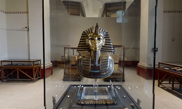 File - Tutankhamun' s hall.
