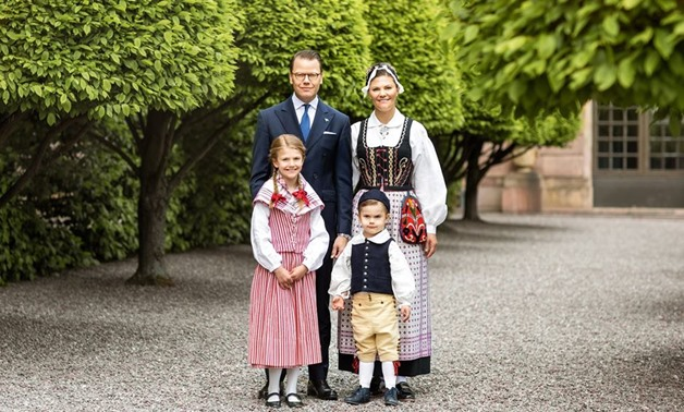 Sweden highlights commitment, friendship with Egypt in its National Day - Press Photo