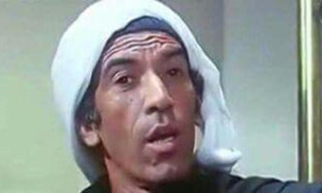Late comedian Nagah el-Mogi - ET
