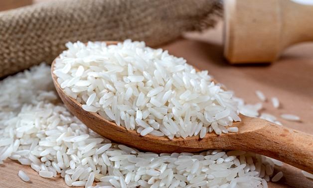 FILE - Rice - Flickr/Marco Verch