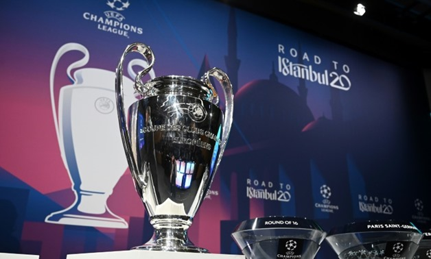 "The latter stages of this season's Champions League could go ahead in August in Lisbon in a ""Final Eight"" format, according to reports