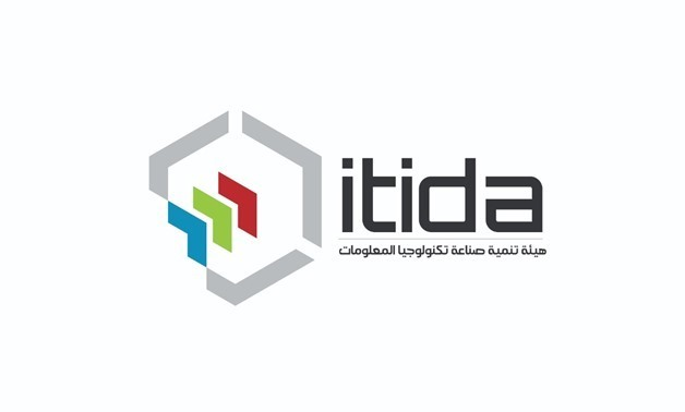The Information Technology Industry Development Agency (ITIDA) Logo