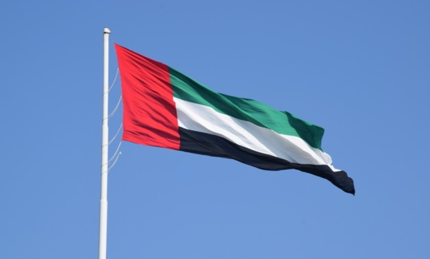 FILE - UAE flag - Pxhere/Stegin Sivadas
