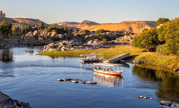 Magical beauty of Aswan – Earth Trekkers