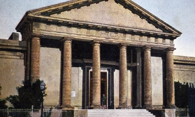 Greco-Roman Museum in Alexandria is expected to open end of 2020 - ET