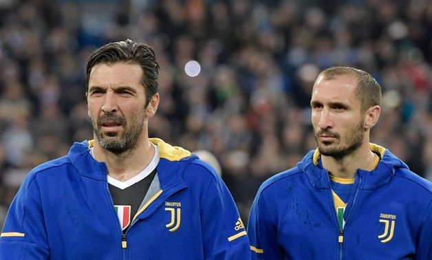 Buffon & Chellini - FILE
