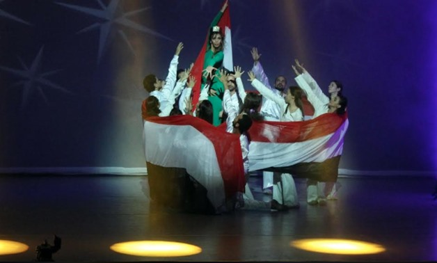 Egypt's theaters to be lit up again during July, with 25% of its capacity as a first stage – Ministry of Culture's Official Facebook